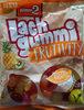 Lachgummi Frutivity - Product