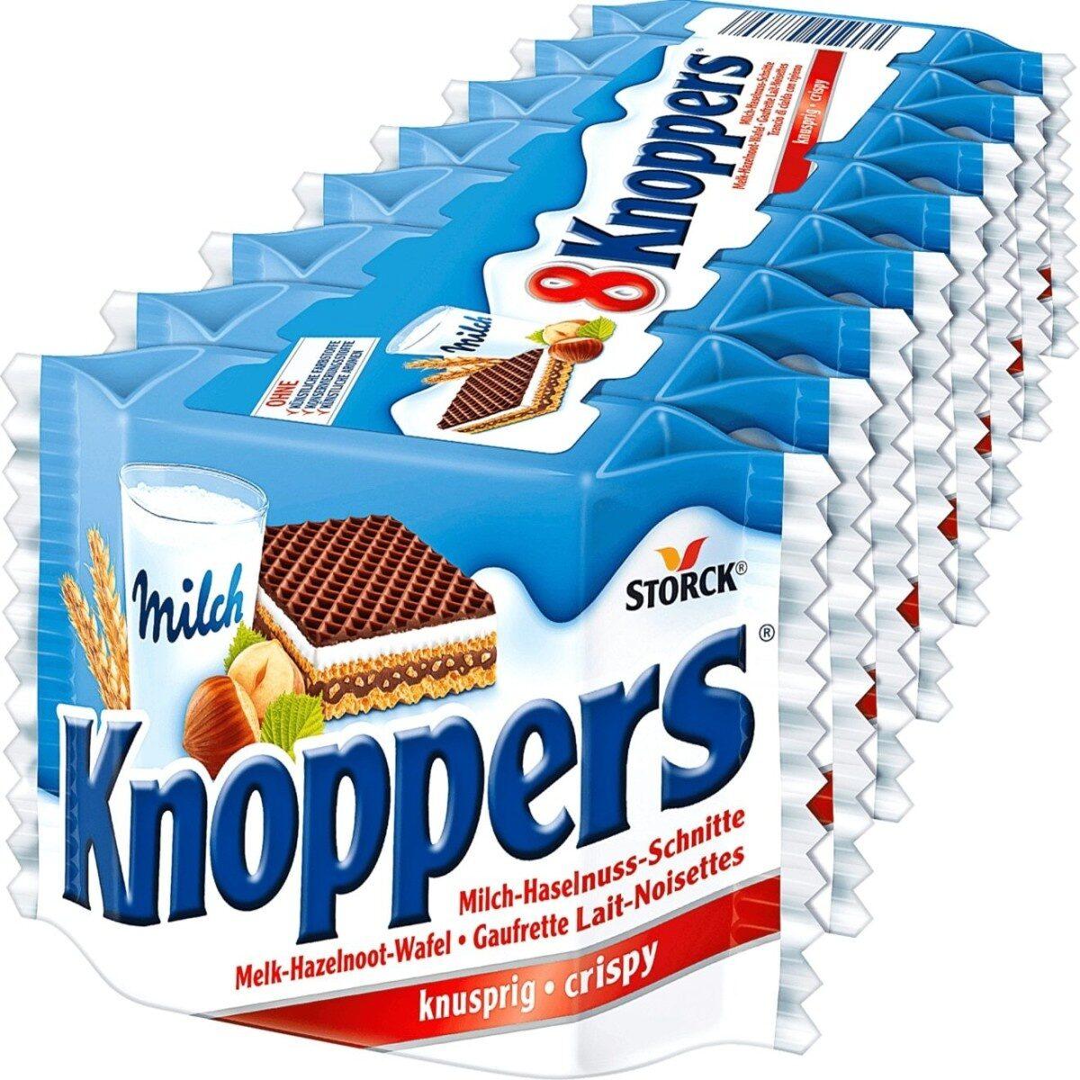 Knoppers - Produit - fr
