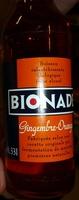 Bionade - Product