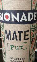 Mate Pur - Prodotto - de