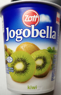 Jogurt z kiwi - Product - pl