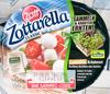 Mini/ Zottarella Classic Mozzarella  / käse - Produkt