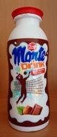 Monte Drink - Produkt