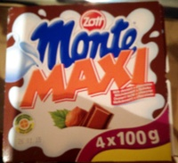 monte maxi - Product