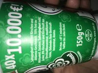 Sahne Joghurt mild Amarena-Kirsch - Inhaltsstoffe