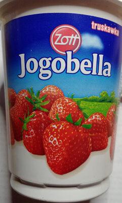 Jogurt Jogobella - Produkt