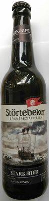 Stark-Bier - Produkt