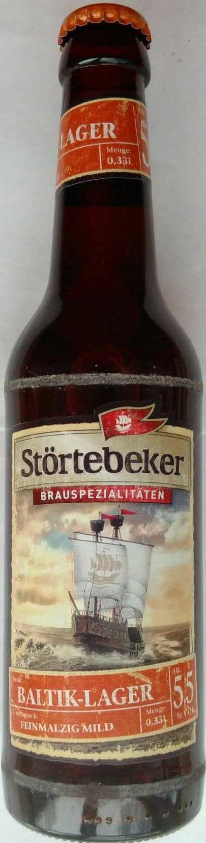 Baltik-Lager - Product