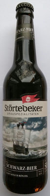 Schwarz-Bier - Produkt