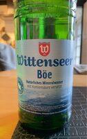Wittenseer Böe - Prodotto - de