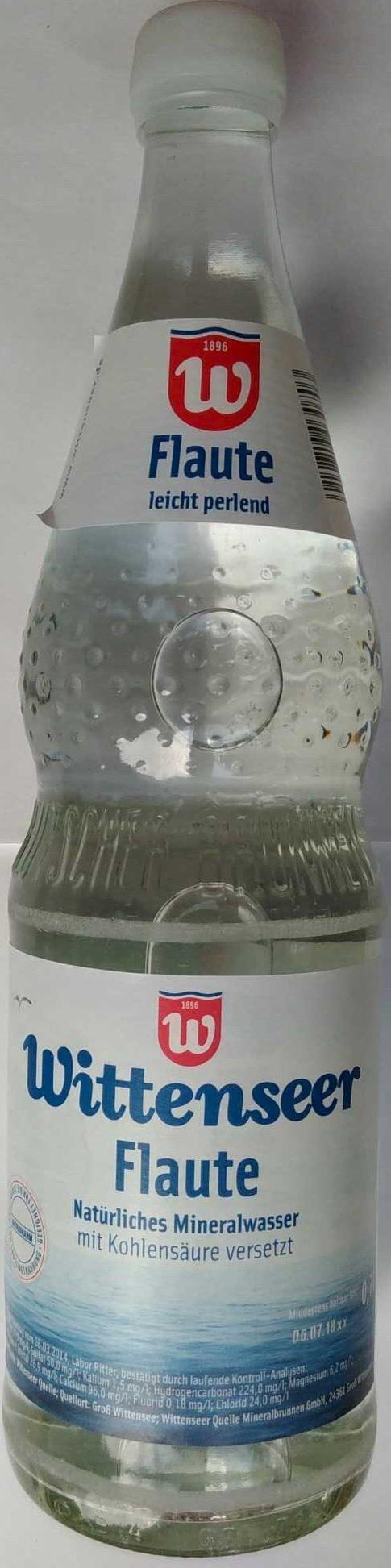 Wittenseer Flaute - Product - de