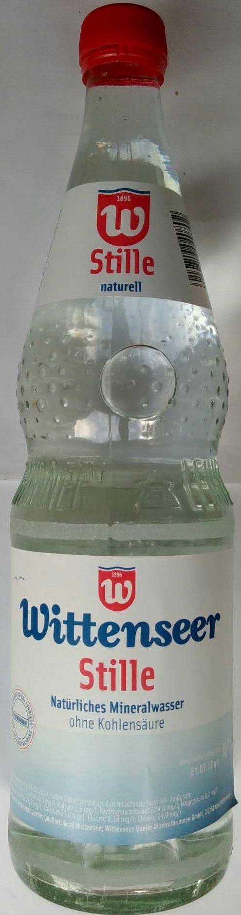 Wittenseer Stille - Produkt - de