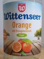 Wittenseer Orange - Product - de