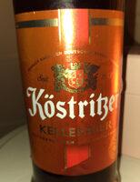 Köstritzer Kellerbier - Product