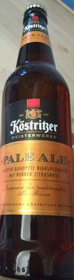 Pale Ale - Product