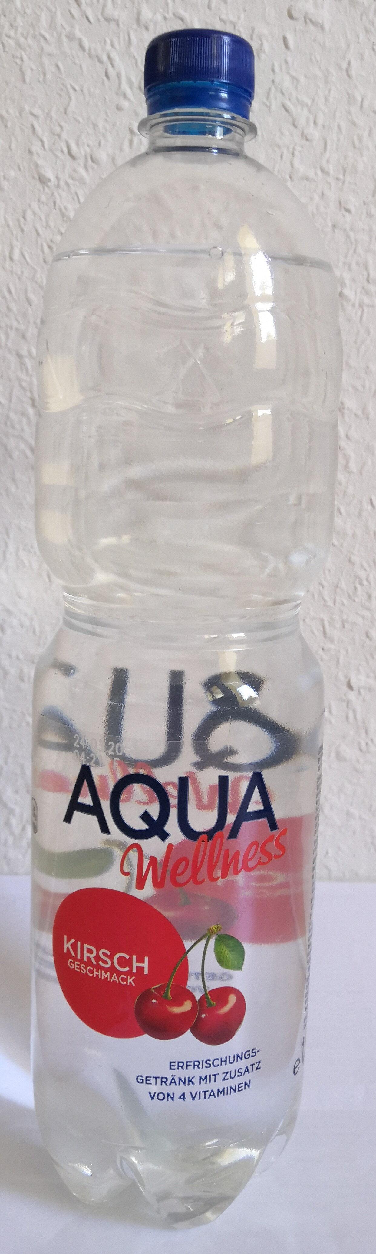 AQUA Wellness Kirsch - Prodotto - de