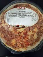 Pizza Thunfisch - Product - de