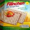 Filinchen Das Knusper-Brot - Product