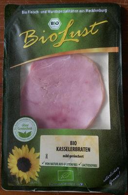 Bio Kasselerbraten - Produkt