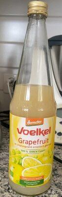 Voelkel Grapefruitsaft, 0,7 LTR Flasche - Prodotto - de