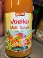 Jus Multi Nature - Produit