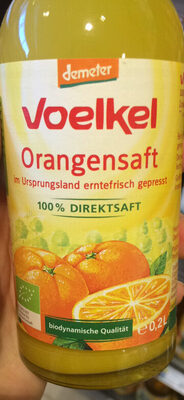 Orangensaft - Product - de