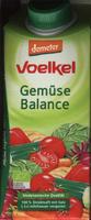 Cocktail de légumes - Produit - fr