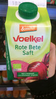 Jus Betteraves Rouges Lacto Fermente Tetra - Product - fr