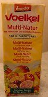 Jus Multi-nature Tetra - Produit
