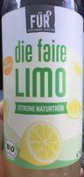 Die faire Limo - Produit - de