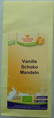 Vanille-Schoko-Mandeln - Produkt