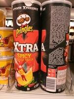 Xtra Spicy Chilli Sauce - Produit - fr