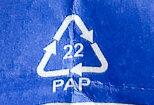 Haferflocken Zartblatt - Wiederverwertungsanweisungen und/oder Verpackungsinformationen - de