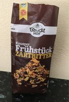Knusper Frühstück - Zartbitter - Prodotto - fr