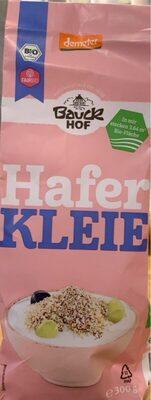 Hafer Kleie - Prodotto - de