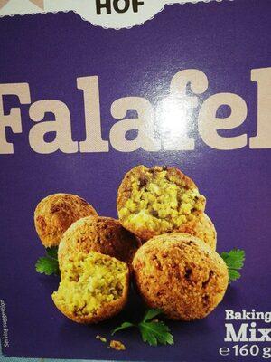Falafel - Produit - fr