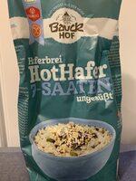Hot Hafer 7-Saaten - Product - de