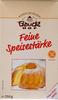 Feine Speisestärke - Produit