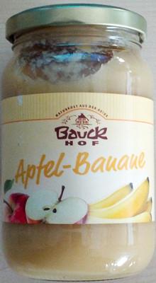 Apfel-Banane - 3
