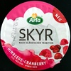 Skyr Himbeere-Cranberry - Product