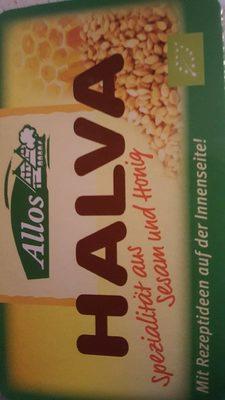 Halva - Product