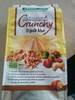 Amaranth crunchy triple nut - Product