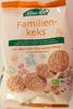 Familienkeks - Produkt