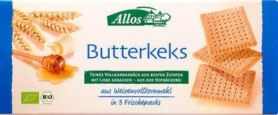 Butterkeks - Produkt - de
