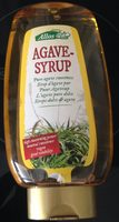 Sirop d'agave pur - Product