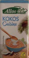 Allos Kokos Cuisine - Product - de
