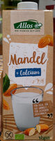 Mandel Drink + Calcium - Product - de