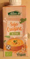 Soja cuisine - Prodotto - en