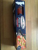 Pizza-kit - Produit - fr