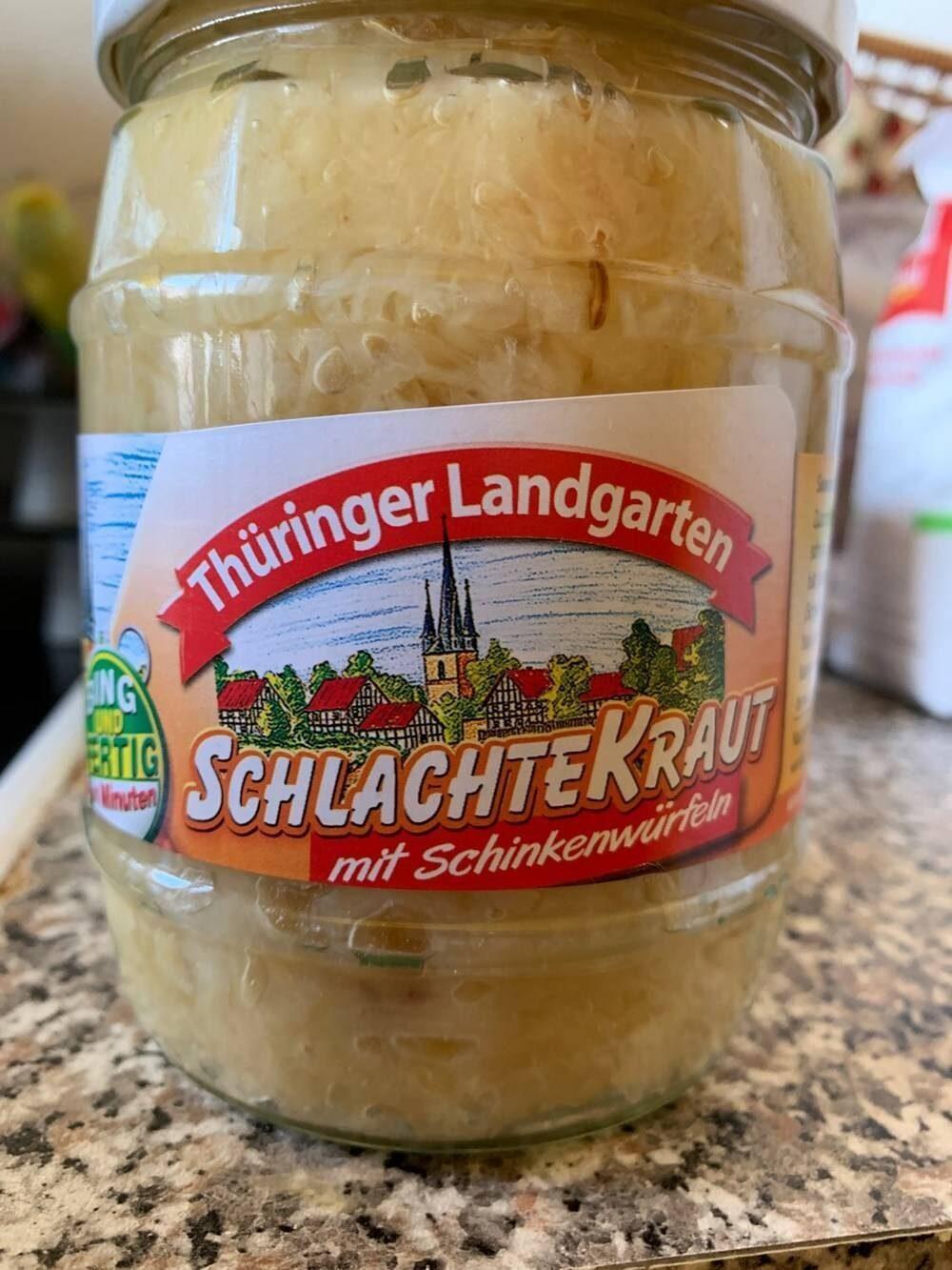 Schlachtekraut - Produit - de